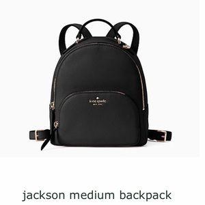 Kate Spade ♠️ Jackson Backpack